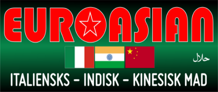 Euro Asian Restaurant Logo